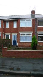 Thumbnail 2 bed terraced house to rent in Bloomfield Road, Hull