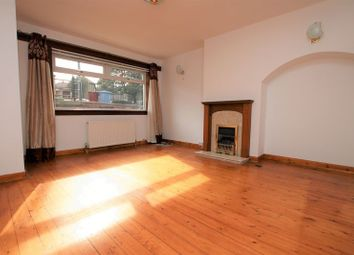Thumbnail 3 bed terraced house for sale in Dean Road, Bo'ness
