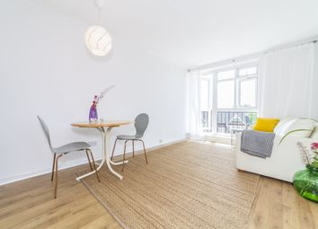 Thumbnail 2 bed flat for sale in Heybridge Avenue, Streatham, London