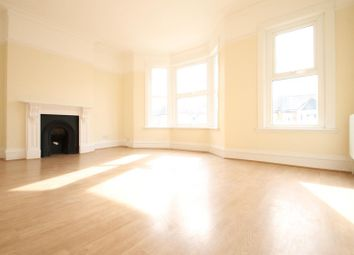 Thumbnail 3 bed flat to rent in Kilmorie Road, London