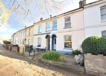 Thumbnail 3 bed terraced house for sale in Gloucester Road, Cheltenham