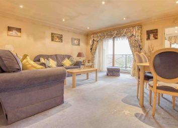 Thumbnail 3 bed flat for sale in Allum Lane, Elstree, Borehamwood