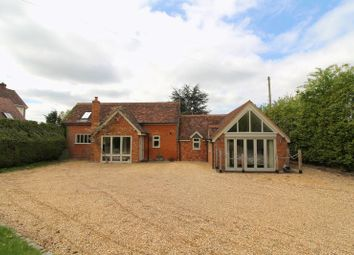 Thumbnail 4 bed detached house for sale in New Road, Dinton, Aylesbury