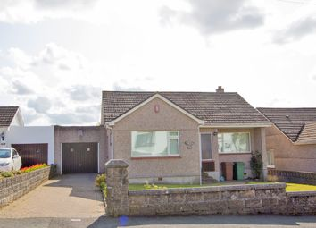 Thumbnail 2 bed detached bungalow for sale in Southway Lane, Widewell, Plymouth