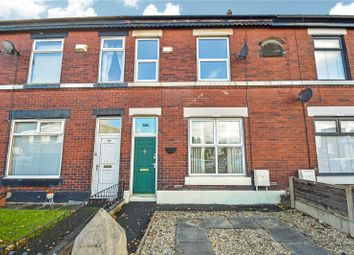 3 bed terraced house for sale in Manchester Road, Bury BL9