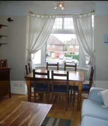Thumbnail 1 bed flat to rent in West Barnes Lane, New Malden