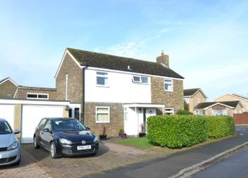 Thumbnail 4 bed detached house for sale in Flemings Road, Woodstock