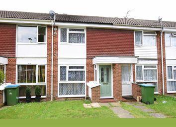 Thumbnail 2 bed terraced house for sale in Ravens Way, Bognor Regis, West Sussex