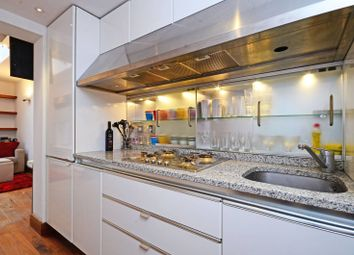 Thumbnail 1 bed flat for sale in Stamford Close, Hampstead