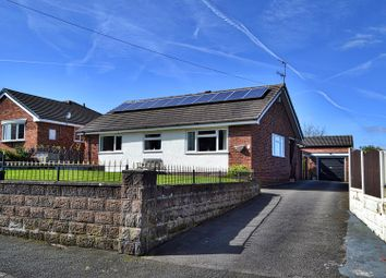 Thumbnail 4 bedroom detached bungalow for sale in New Pool Terrace, Biddulph