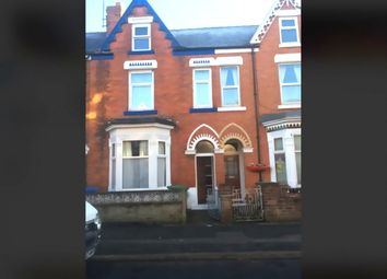 Thumbnail 5 bedroom terraced house for sale in St. Georges Avenue, Bridlington, East Riding Of Yorkshire