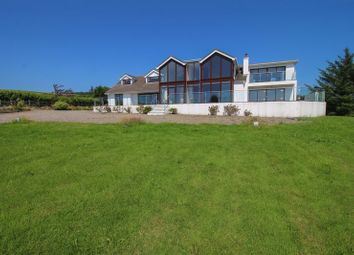 Thumbnail 6 bed detached house for sale in Abbeylands, Kirk Michael, Isle Of Man