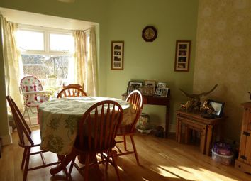 Thumbnail 3 bed maisonette for sale in Landguard Road, Shanklin, Isle Of Wight