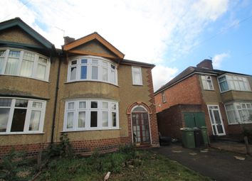 Thumbnail 3 bed semi-detached house for sale in St Pauls Crescent, Botley, Oxford, Oxfordshire