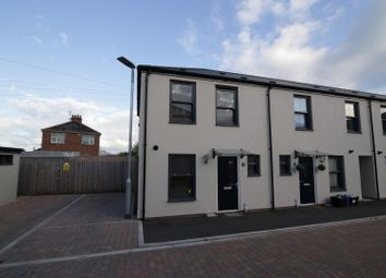 Thumbnail 2 bed semi-detached house for sale in Perreyman Square, Tiverton