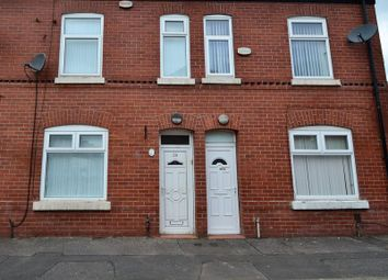 Thumbnail 4 bedroom terraced house to rent in Suffolk Street, Salford