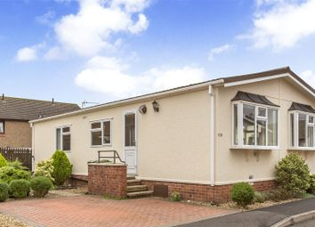 2 bed bungalow for sale in Cherry Tree Park, Empire Way, Gretna DG16