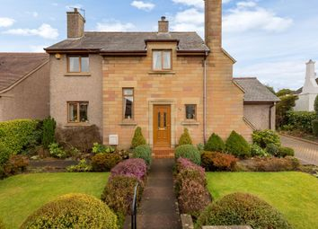 Thumbnail 3 bed property for sale in Whitehouse Road, Cramond, Edinburgh
