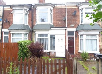 2 bed property for sale in Roxburgh Street, Perth Street, Hull HU5
