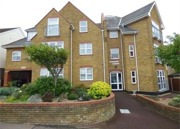Thumbnail 1 bedroom flat for sale in Palmerston Road, Westcliff On Sea, Westcliff On Sea