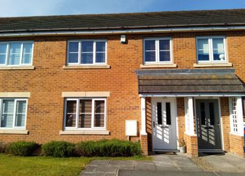 Thumbnail 3 bed terraced house for sale in Blackhaugh Drive, Seaton Delaval, Tyne & Wear