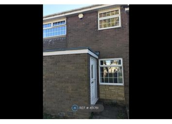 Thumbnail 2 bed terraced house to rent in Chesterhill, Cramlington