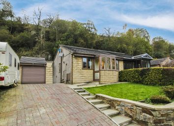 Thumbnail 2 bed semi-detached bungalow for sale in Rockbridge Fold, Rossendale, Lancashire