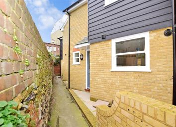 Thumbnail 2 bed terraced house for sale in Sion Passage, Ramsgate, Kent