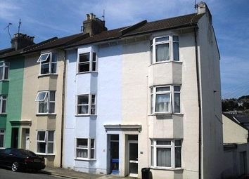 Thumbnail 5 bed end terrace house to rent in St. Martins Place, Brighton