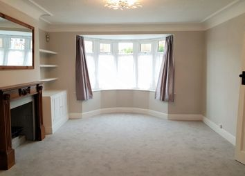Thumbnail 3 bed terraced house to rent in St. Martins Avenue, Plymouth