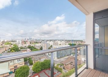 Thumbnail 3 bedroom flat to rent in Panoramic Tower, Hay Currie Street, Poplar