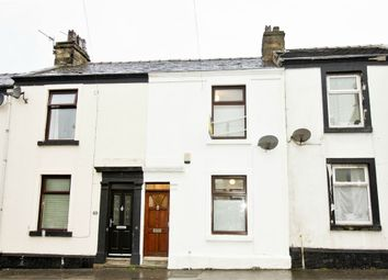 Thumbnail 2 bed terraced house for sale in Market Place, Longridge, Preston, Lancashire