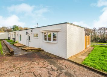 Thumbnail 2 bed terraced bungalow for sale in Picwic Green, Greenmeadow, Cwmbran