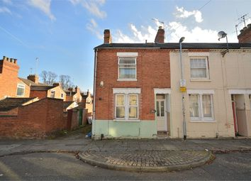 Thumbnail 4 bed end terrace house for sale in Sunderland Street, St. James, Northampton