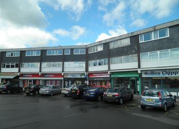 Thumbnail 3 bed flat to rent in The Hollies, Eastwood, Nottingham