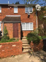 3 bed semi-detached house for sale in Brussell Way, Luton LU3