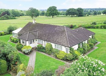 4 bed bungalow for sale in Chestnuts, Hornshill Farm, Bucks Green RH12