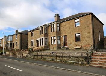 Thumbnail 2 bed flat for sale in Waverley Terrace, Dundee