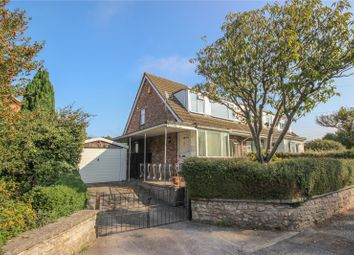 Thumbnail 3 bed semi-detached house to rent in The Pound, Almondsbury, Bristol