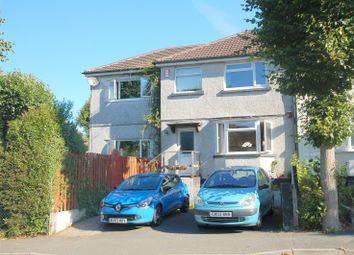 Thumbnail 4 bed end terrace house for sale in Dingle Road, North Prospect, Plymouth
