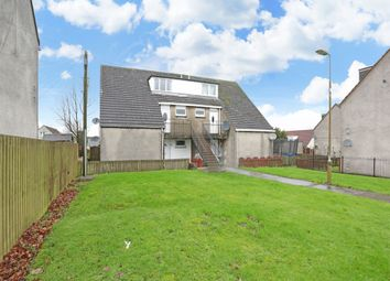 Thumbnail 3 bed flat for sale in Gareloch Way, Whitburn, Bathgate