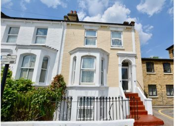 Thumbnail 4 bed end terrace house for sale in Argyll Close, Brixton