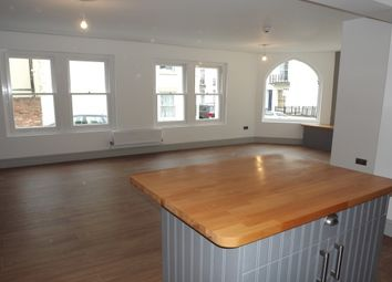 Thumbnail 2 bed flat to rent in Oakfield Grove, Clifton, Bristol