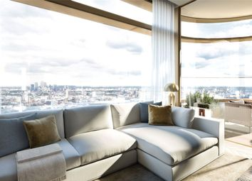 Thumbnail 2 bed flat for sale in 2 Principal Place, Worship Street, London
