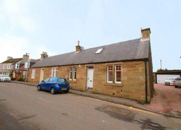 Thumbnail 4 bedroom end terrace house for sale in High Street, Freuchie, Fife