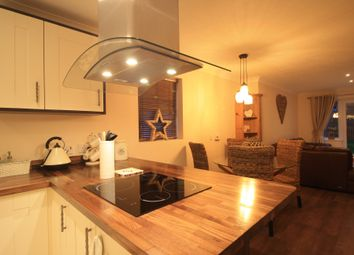 Thumbnail 4 bed detached house for sale in Manor School View, Overseal, Swadlincote