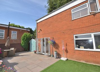 Thumbnail 2 bed semi-detached house for sale in Hodings Road, Harlow