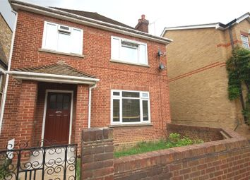 Thumbnail 4 bedroom property to rent in Avenue Road, North Finchley, London