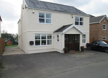 Thumbnail 5 bed detached house for sale in 21 Joiners Road, Three Crosses, Swansea, City And County Of Swansea.
