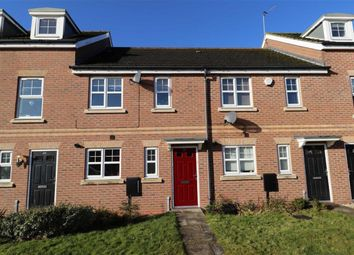 Thumbnail 3 bed property for sale in Appleby Way, Doddington Park, Lincoln